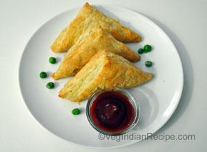 Cheese Puff Recipe
