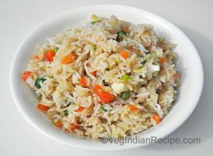 indian fusion fried rice indian fried rice fodni 10 best indian fried ...
