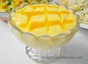 Mango Matho Recipe
