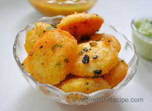Masala Idli Recipe
