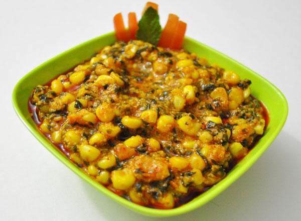 recipe: corn curry recipes [20]